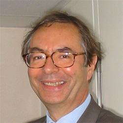 Gérard Mathieu Secrétaire Général de Coopération Santé