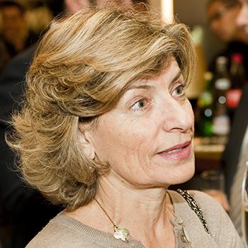 Anne de Boismenu