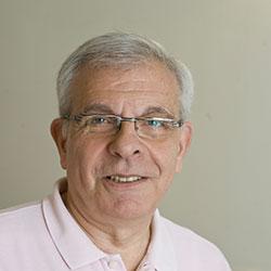 paul-gelbhart ,Trésorier de Coopération Santé