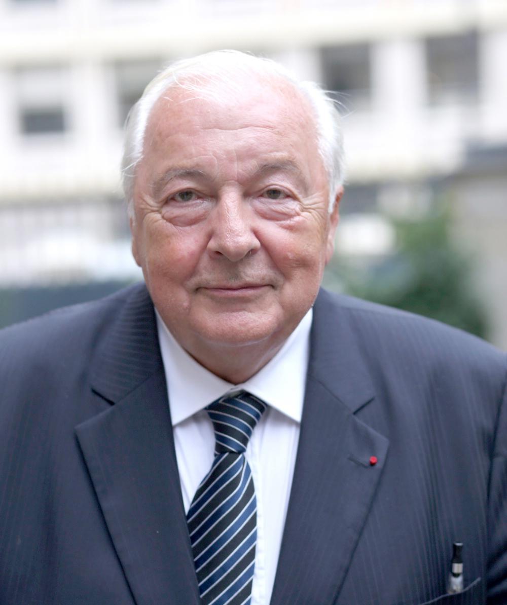 Alain Coulomb président de Coopération Santé