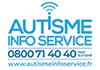 Logo AUTISME