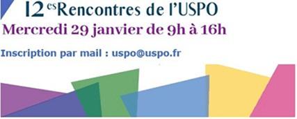 Médicaments| 10èmes rencontres sur le système de santé - USPO Hauts de France