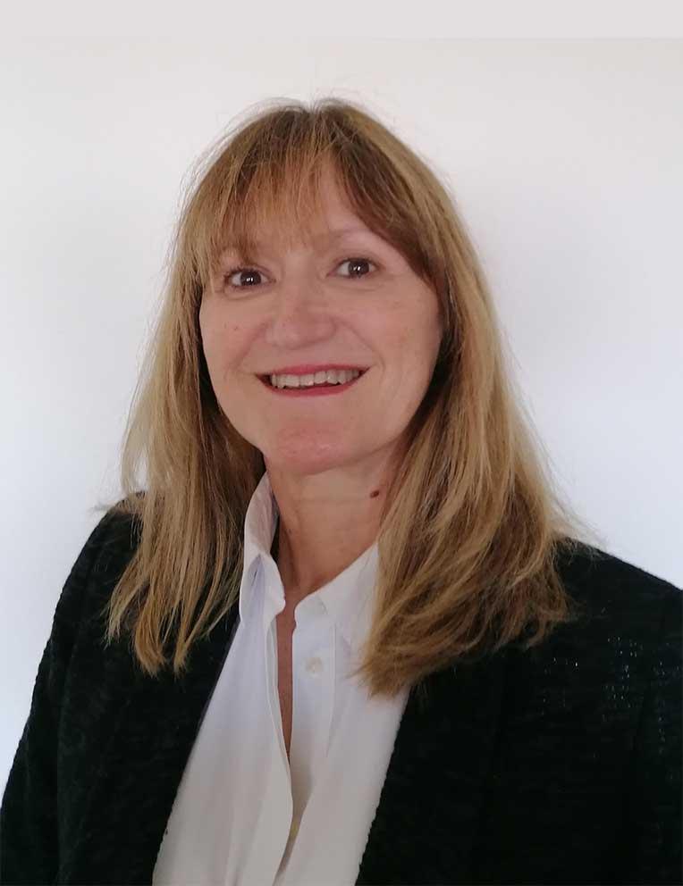 Caroline Blanc