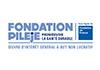logo fondation Pileje