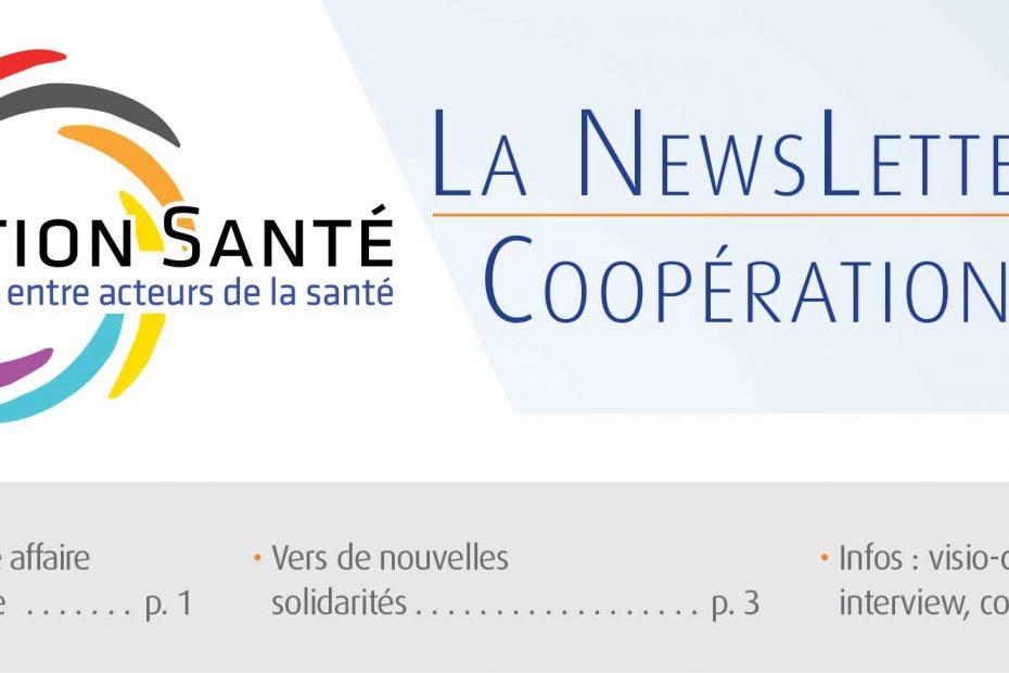 Logo newsletter Février 2021